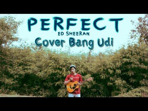 Ed Sheeran - Perfect (Cover Bang Udi)