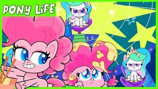 My Little Pony: Pony Life  NEW Pinkie Pie&#39s Pancake Day Special   MLP Pony Life