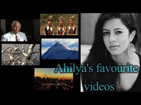 Ahilya's favour