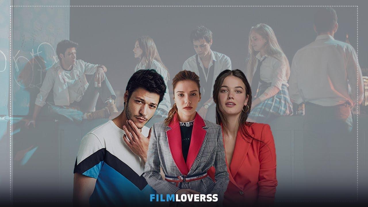 Kubilay Aka, Alina Boz ve Pınar Deniz - Aşk 101 | Röportaj #13