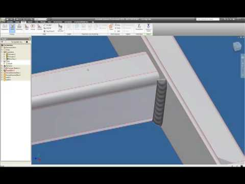 how to connect square ductwork together
