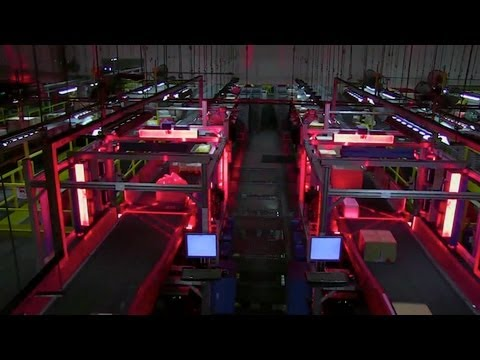 SciTech Oman Logistics
