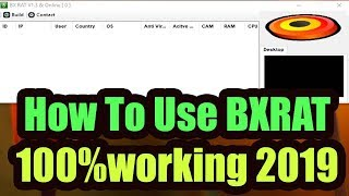 كيفية استخدام BX الفئران 100% العمل من قبل|JK هاكر الأخلاقية|