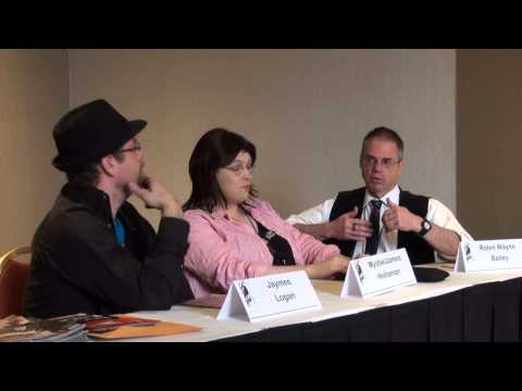 Conquest 2014 Panel: The Best Comics You're Not Reading