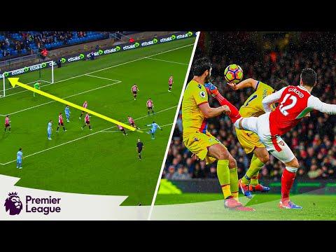 BEST New Year's Day Goals | Premier League