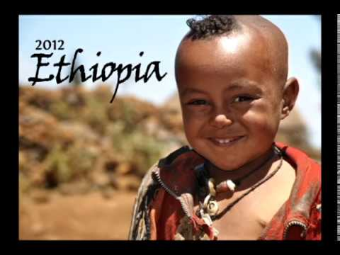 Teddy Afro - Ethiopia! (With Pictures)