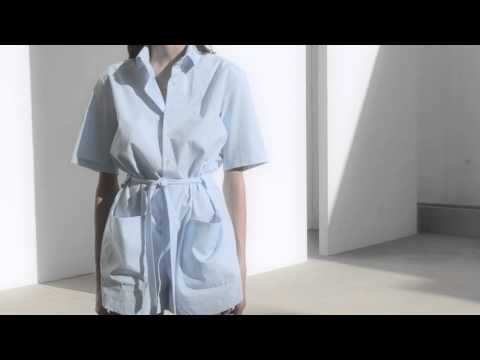 LUCIO VANOTTI woman ss14 - POOL - collection