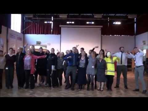 Rastrick High School Leavers Video 2014