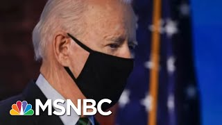 Biden's Ambitious Agenda: Dozens Of Executive Orders Planned For First 10 Days | MSNBC