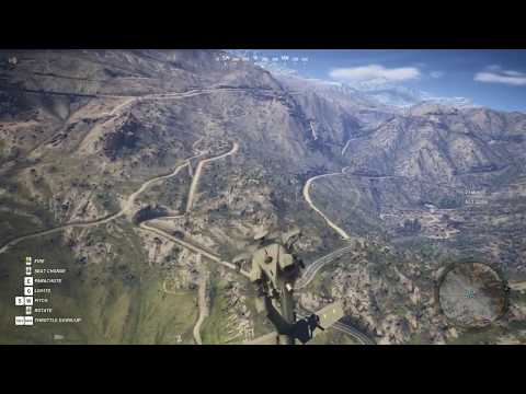 Ghost Recon Wildlands - Played Poorly
