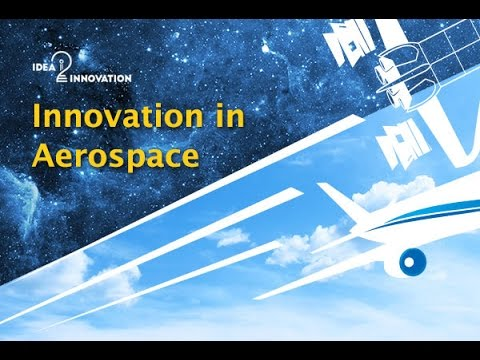 i2i - Innovation in Aerospace - 1/22/16