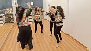 Chogada loveyatri Garba Dance | Navratri | girls | Kundan Dance Academy |choreography.| Kundan umak