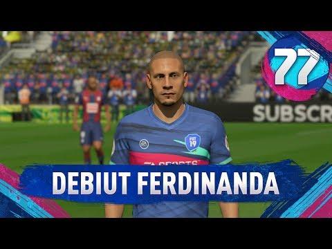 Debiut FERDINANDA - FIFA 19 Ultimate Team [#77]