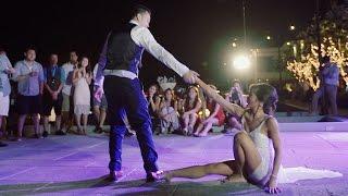 Ed Sheeran - Thinking Out Loud - Wedding Dance ( Lana & Anthony)