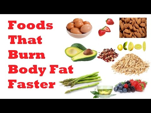 Eat Food To Lose Belly Fat Natural Way !!