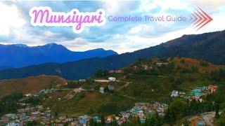 Munsiyari Trip | Munsiyari Road Trip | Munsiyari Tour Video in Hindi | Munsiyari Tour Guide | Part 2