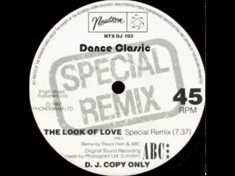 "ABC - The Look Of Love (12"" Special Remix) Mp3"