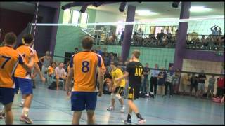 Marist College Ashgrove First VI Volleyball 2012