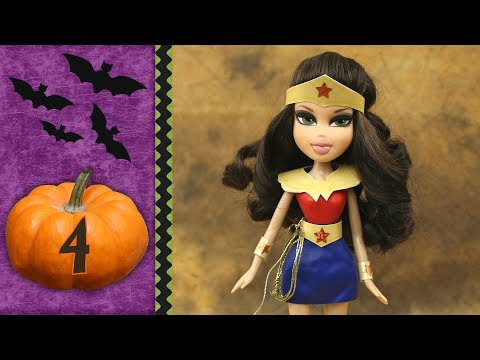 Making Winter Wonder Woman Part 1: Wonder Woman Costume ideas from YouTube · Duration:  13 minutes 51 seconds
