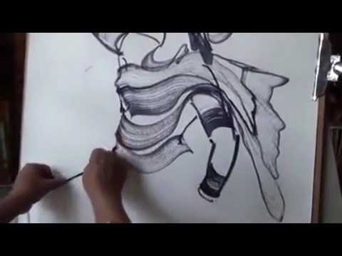 Download Amazing TALENT OF PAINTING