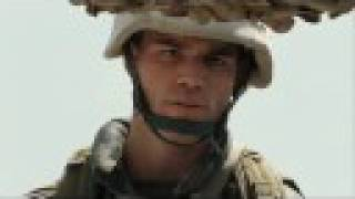 "Generation Kill: Scene ""Brutally Honest"" (HBO)"