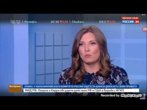Ольга скабеева интервью