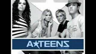 Greatest Hits - A*TeenS!