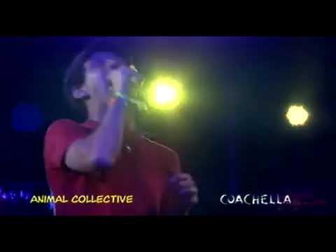 Animal Collective - Summertime Clothes (Live @ Coachella 2008)