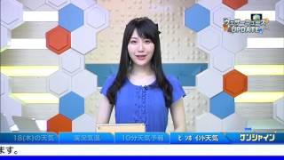 SOLiVE24 (SOLiVE サンシャイン) 2017-05-18 09:33:31〜