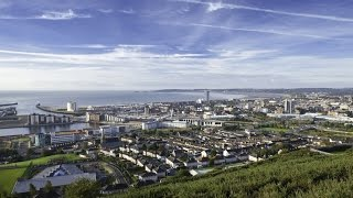 Places to see in ( Swansea - UK )