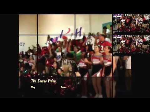 Senior Video Part 1/9 - Class of 2007 - North DeSoto High School
