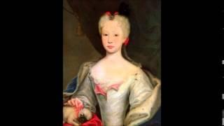 Domenico Scarlatti Harpsichord Sonatas K258 - K267 Scott Ross 17