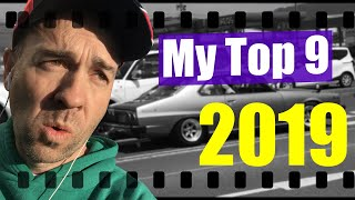 My Best 9 WasabiCars Videos from 2019