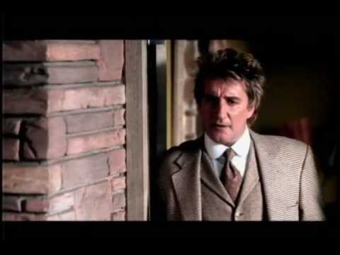 Rod Stewart - If We Fall In Love Tonight (Official Clip) 1996 HD