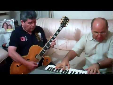 LOS IMPERIALS ENCUENTRO MUSICAL HAROLD ORLANDO HENDER ANDRADE
