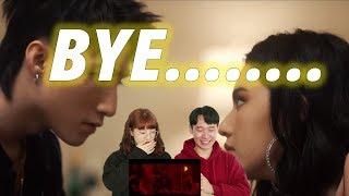 Reaction CHẠY NGAY ĐI | RUN NOW | SƠN TÙNG M-TP l Những anh em Hàn Quốc