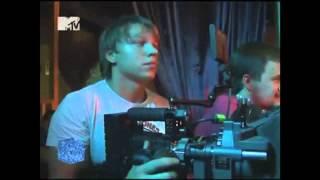 MTV.Съемки клипа Алексея Воробьева & KReeD