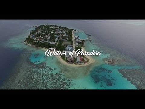 Waters of Paradise - Adapting to Climate Change in the Maldives