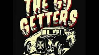The go-getters - Welcome to my hell