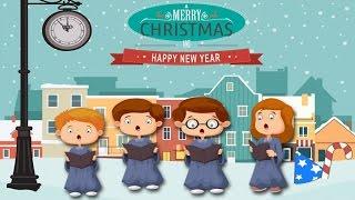 Buon Natale: Le più belle canzoni di Natale cantate da bambini