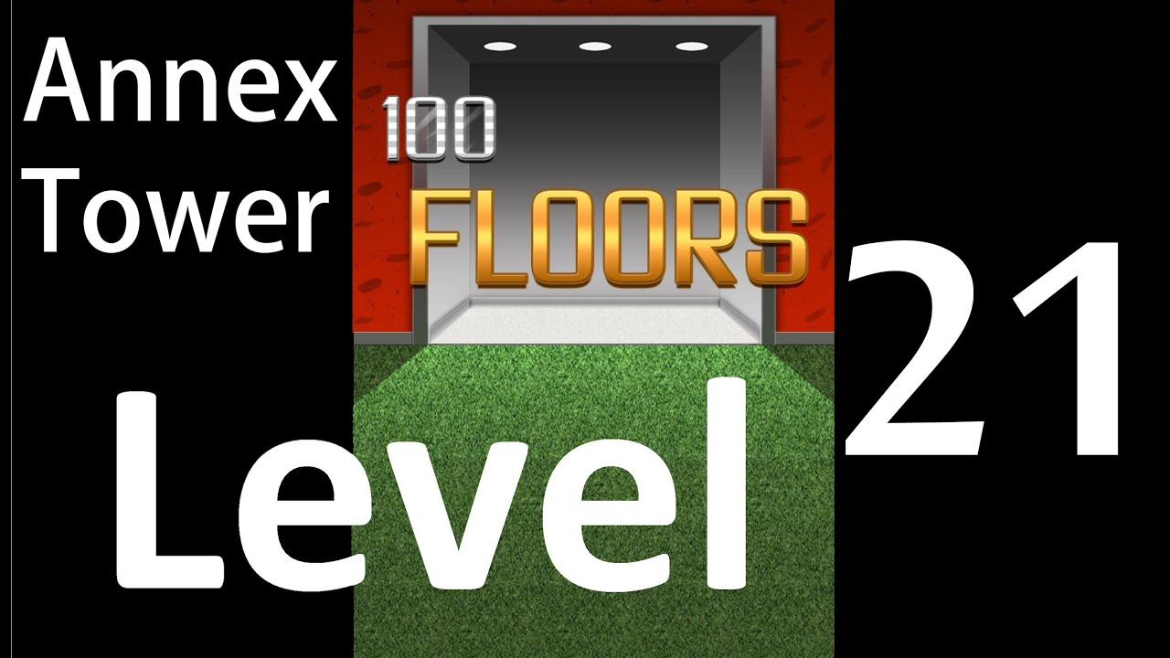 100 Floors Annex Tower Level 7 100 Floors Annex
