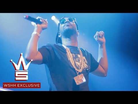 "Juicy J ""The Hustle Continues"" Tour Documentary (WSHH Exclusive - Official Music Video)"