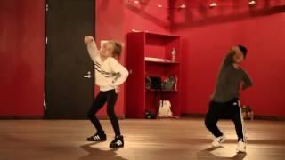 reese hatala and aidan prince stick talk anze skrube choreography