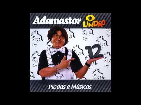 Piada de Loira - Adamastor Pitaco