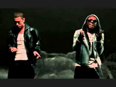 Download Eminem feat. Lil Wayne - No Love