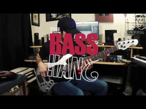 Dr Ddt Bass Strings Long Term Review Youtube