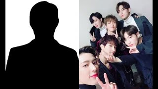 Rumor of a Kpop idol who hangs out with 97-line turns his back on his own group
