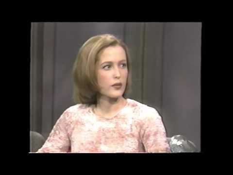 Gillian Anderson Sayings