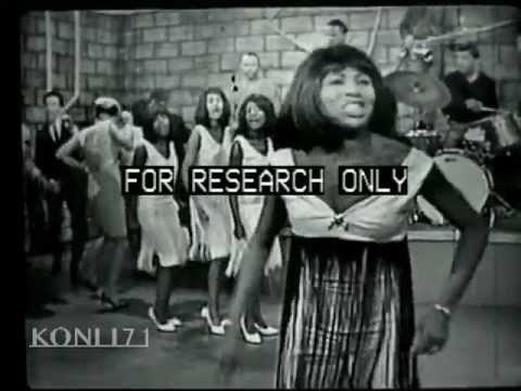 Ike and Tina Turner - A Fool in Love