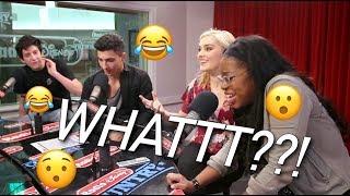 ZOMBIES Cast Fun Facts | Radio Disney